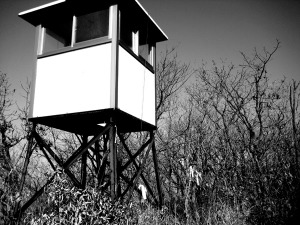 Foto van  Watchtower